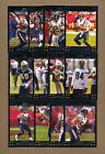 2007 Topps Football San Diego Chargers TEAM SET $4.99 USD on eBay