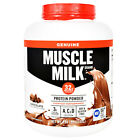 CytoSport Muscle Milk Protein Powder Shake 4.94 lbs, 64 Servings PICK FLAVOR $54.95 USD on eBay