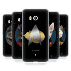 OFFICIAL STAR TREK CATS TNG GEL CASE FOR HTC PHONES 1 on eBay