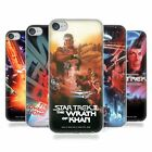 OFFICIAL STAR TREK MOVIE POSTERS TOS GEL CASE FOR APPLE iPOD TOUCH MP3 on eBay