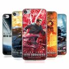 STAR TREK POSTERS INTO DARKNESS XII SOFT GEL CASE FOR APPLE iPOD TOUCH MP3 on eBay