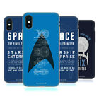 OFFICIAL STAR TREK SHIPS OF THE LINE GEL CASE FOR APPLE iPHONE PHONES on eBay