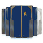 OFFICIAL STAR TREK DISCOVERY UNIFORMS GEL CASE FOR APPLE SAMSUNG TABLETS on eBay
