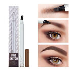 BONNIE CHOICE Waterproof Four-jaw Eyebrow Pencil Perfect Eyebrow Shapes Cosmetic