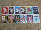 Nintendo Wii Dance Games! You Choose from Selection! Many Titles!
