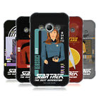 OFFICIAL STAR TREK ICONIC CHARACTERS TNG GEL CASE FOR SAMSUNG PHONES 4 on eBay