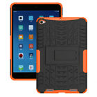 For Xiaomi Mi Pad 2 4 High Impact Armour Case Hybrid Shockpoorf Back Stand Cover
