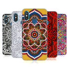 OFFICIAL GIULIO ROSSI MANDALA COLLECTION GEL CASE FOR XIAOMI PHONES