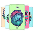 HEAD CASE DESIGNS FAUNA HIPSTERS HARD BACK CASE FOR SAMSUNG TABLETS 1