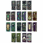 HEAD CASE DESIGNS AZTEC ANIMAL FACES LEATHER BOOK WALLET CASE FOR XIAOMI PHONES