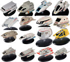 Star Trek Eaglemoss Shuttlecraft Die-Cast Ship Collection- Your Choice of 16 on eBay