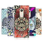 HEAD CASE DESIGNS STIPPLE ART 2 SOFT GEL CASE FOR ALCATEL PHONES