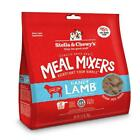 Stella & Chewy's Freeze Dried Raw Dandy Lamb Meal Mixers