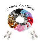 Внешний вид - Furry Fuzzy Hand Cuffs Halloween and Fun Accessories You Choose Handcuffs