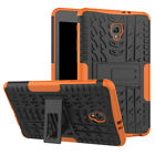 Heavy Duty ShockProof Protective Case Cover Stand For Samsung TabA 7 8 9.7 10.5