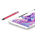 2mm Rechargeable Universal Capacitive Touch Screen Stylus Pen for Smartphone