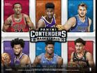 2018-19 Panini Contenders Season Ticket Basketball Cards Pick From List on eBay