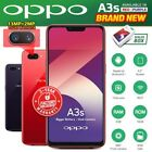 New & Sealed Factory Unlocked Oppo A3s Red Purple 16gb Dual Sim Android Phone