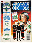 1992-1994 Doctor Who Classic Comics Collection from UK —> Your Choice of Issues