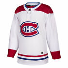 6 C Shea Weber Jersey Montreal Canadiens Away Adidas Authentic