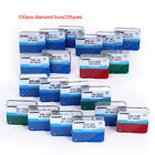SALE1x Dental Orthodontic Niti Reverse Curve Wire Rectangular Arch Wires AZDENT