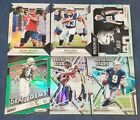 2016 Panini Prizm Silver Refractors Rookies (A-Z) You Pick From List. on eBay