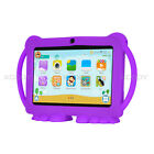 XGODY Android 4.4 8/16GB 7 INCH HD Dual Mode Gift for Kids Tablet PC Bundle Case