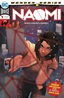 Naomi #1-3 | Main & Variants | DC Comics | 2019 NM