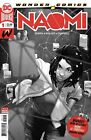 Naomi #1-5 | Final Printings & Main & Variants | DC Comics | 2019 NM