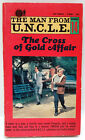 1965-66 Man & Girl from UNCLE Paperback Book Collection —> Your Choice