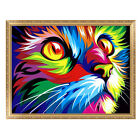 Animal DIY 5D Diamond Painting Embroidery Cross Craft Stitch Art Kit Home Décor