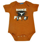 Best Rookie Players - NCAA Texas Longhorns Wild Horse Rookie Player Infant Review