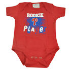 Best Rookie Players - MLB Philadelphia Phillies Wild Horse Rookie Player Infant Review