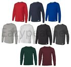Russell Athletic Men's Essential Long Sleeve Tee, Sports T-Shirt, Sizes S-3XL