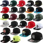 New Era Cap Snapback 9Fifty New York Yankees Seahawks Star Wars Brooklyn Nets #K