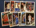 2018-19 Donruss Basketball 1-200 Veterans Rated Rookies You Pick the Card