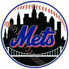 NEW YORK METS Vinyl Decal / Sticker ** 5 Sizes **