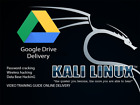 Kali Linux DVD & Hacking Video Course Complete Master Collection 3 DVD