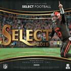 2018 Select (Panini) Football Cards Pick From List (Includes Rookies) 1-150 $5.99 USD on eBay