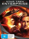 STAR TREK ENTERPRISE : SEASON 1 : NEW DVD on eBay