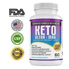 Best BHB Keto Diet Pills 1200mg  Burn Fat- Advanced Ketosis Weight Loss Capsules <br/> ☀ Highest Potency Keto Shark Tank Pills- 1200mg SAVE $$