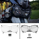 Fits Triumph Tiger 800 XC/XCX/XR/XRX Explorer 1200 Front Headlight Guard Grill T $38.99 USD on eBay