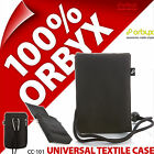 Orbyx Case Cover Bag Pouch Semi-Universal Fit For Most Mobile Smart Cell Phones