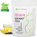 Detox Tea Diet Teatox Reduce Bloating and Constipation for Weight Loss New