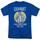 Archer FX Cartoon Archer Dammit I Had Something For This Adult T Shirt