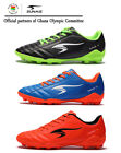 SUNAIS New Men's Soccer Sports Shoes The Best Quality Football Boots From China