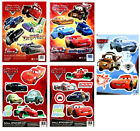 Disney Cars Wall Stickers Sheet Available In 5 Designs Sheet Size 31cm X 23cm