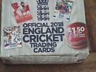 2018 England Cricket Trading Cards - Foil $1.58 USD on eBay