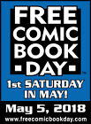 Free Comic Book Day 2018 - You Pick - Star Wars James Bond The Tick Dr. Who NMMT $1.05 USD on eBay