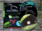Bootable Parrot ,Kali, Linux Mint,Open Suse,Operating sys for Hacking ,penration